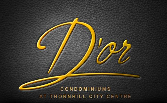 D'or Condos-Thornhill-647-833-4487